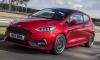 2018 Ford Fiesta ST Gains Mechanical LSD