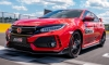 2018 Honda Civic Type R Adds Hungaroring to Its List of Records