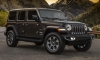 2018 Jeep Wrangler Previewed Ahead of Los Angeles Debut