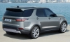 Official: 2018 Land Rover Discovery Commercial