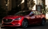 2018 Mazda6 Makes a Good Thing Better