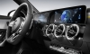 2018 Mercedes A-Class Interior Officially Revealed