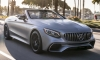 2018 Mercedes S-Class Cabriolet (S560, S63, S65) UK Pricing and Specs