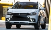 2018 Mitsubishi Outlander Set for New York Debut