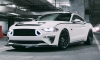 2018 Mustang RTR Spec 3 Headed for SEMA Debut