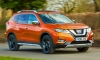 2018 Nissan X-Trail Platinum SV Launches in the UK