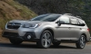 2018 Subaru Outback Revealed