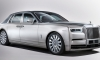 Official: New Rolls-Royce Phantom (2018)