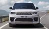 2018 Range Rover Sport Hybrid Does 101 MPG