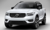 2018 Volvo XC40 Urban Crossover Officially Unveiled