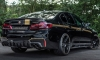 Manhart BMW M5 F90 Is One Mean Saloon