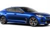 2018 Kia Stinger Gets Dedicated Online Configurator