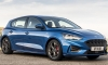 2019 Ford Focus Euro NCAP Rating Revealed
