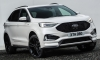 2018 Ford Edge ST Line - Details and Specs