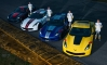 2019 Corvette Drivers Series - Honoring Champions Or Unloading the Last of the C7s?