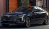 2019 Cadillac CT6 V-Sport Announced with 550 Horsepower
