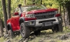 Official: 2019 Chevrolet Colorado ZR2 Bison