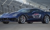 2019 Corvette ZR1 Indianapolis 500 Pace Car Unveiled