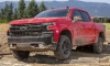 2019 Chevrolet Silverado 2.7L Turbo Does 23 mpg