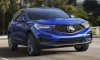 2019 Acura RDX Is Handsome, Dynamic, High-Tech