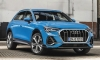 2019 Audi Q3 Unveiled with Grown Up Looks and Features