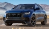 2019 Audi Q8 Priced in America, Is Expensive