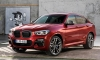 2019 BMW X4 Unveiled with New Looks, More Premiumness!