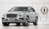 2019 Bentley Bentayga Hybrid Offers Efficient Luxury