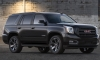 Official: 2019 GMC Yukon Graphite Performance Edition