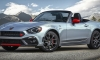 2019 Fiat 124 Spider Abarth Gets Juicy New Options