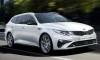 2019 Kia Optima and Optima Sportswagon Launch in the UK