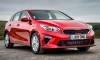 2019 Kia Ceed Starts from £18,295 in the UK