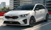 2019 Kia Ceed GT Unveiled Ahead of Paris Debut