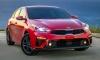 2019 Kia Forte Unveiled Boasting Heavy Stinger Influence
