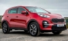 2019 Kia Sportage - UK Pricing and Specs