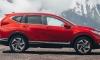 2019 Honda CR-V Priced from £25,995 in the UK