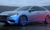 2019 Honda Insight Set for NAIAS Debut