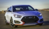2019 Hyundai Veloster N Revealed with 275-hp