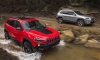 2019 Jeep Cherokee Is Still Ugly, But More Premium