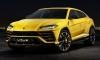 2019 Lamborghini Urus Goes Official: 650 hp, 305 km/h