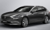 2019 Mazda6 Tourer (Wagon) Confirmed for Geneva Debut