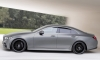 2019 Mercedes CLS Facelift Unveiled in Los Angeles