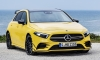 2019 Mercedes-AMG A35 Unveiled with 306 Horsepower
