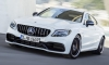 2019 Mercedes-AMG C63 S Coupe arrives with 510-hp