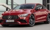 2019 Mercedes-AMG GT 43 4-Door Pricing and Specs