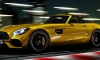 Official: 2019 Mercedes-AMG GT S Roadster
