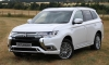 2019 Mitsubishi Outlander PHEV - UK Pricing & Specs