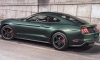First 2019 Ford Mustang Bullitt Headed for Auction