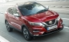 2019 Nissan Qashqai Launches with New 1.3 liter Engine