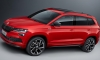 2019 Skoda Karoq SportLine Announced with 190 PS